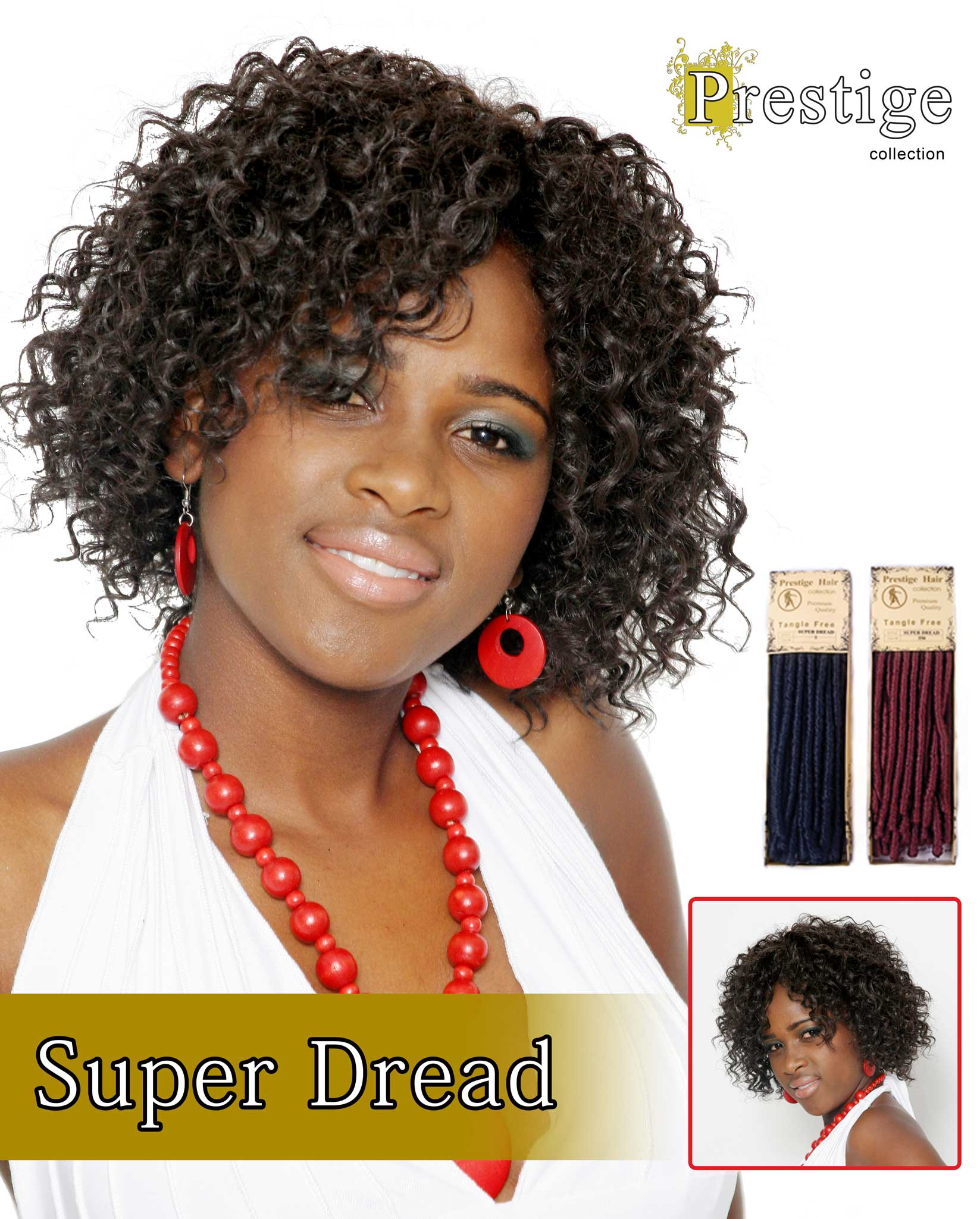 SUPER DREAD Image
